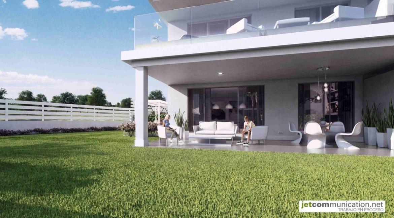 le mirage cancelada terrace new development